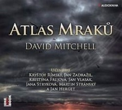 David Mitchel: Atlas mraků