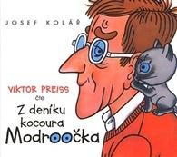 Josef Kolář: Z deníku kocoura Modroočka