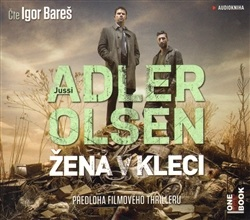 Jussi Adler-Olsen: Žena v kleci